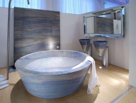 Azul Macaubas bathroom