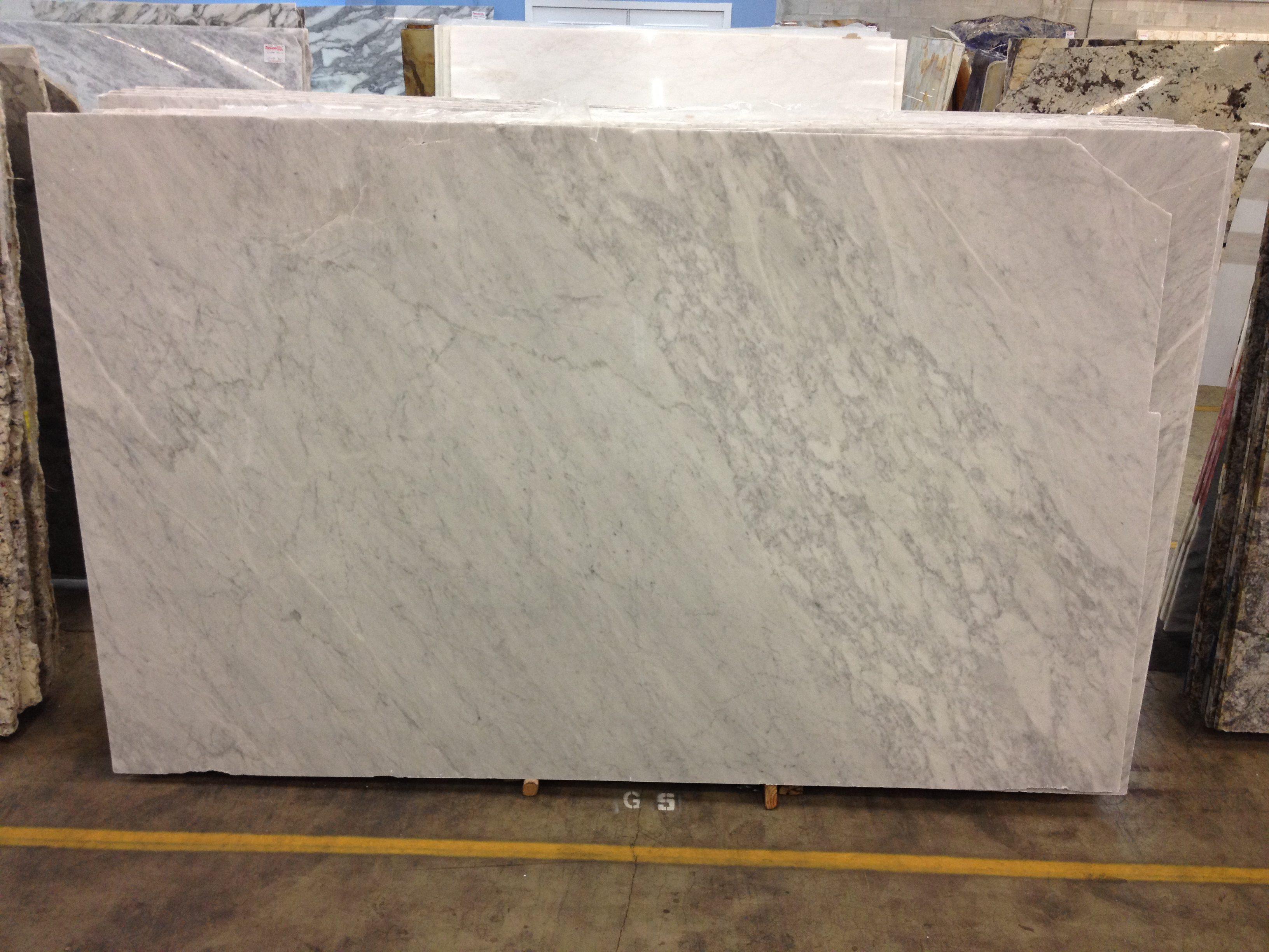 Bianco Carrara 13778 CD 2cm