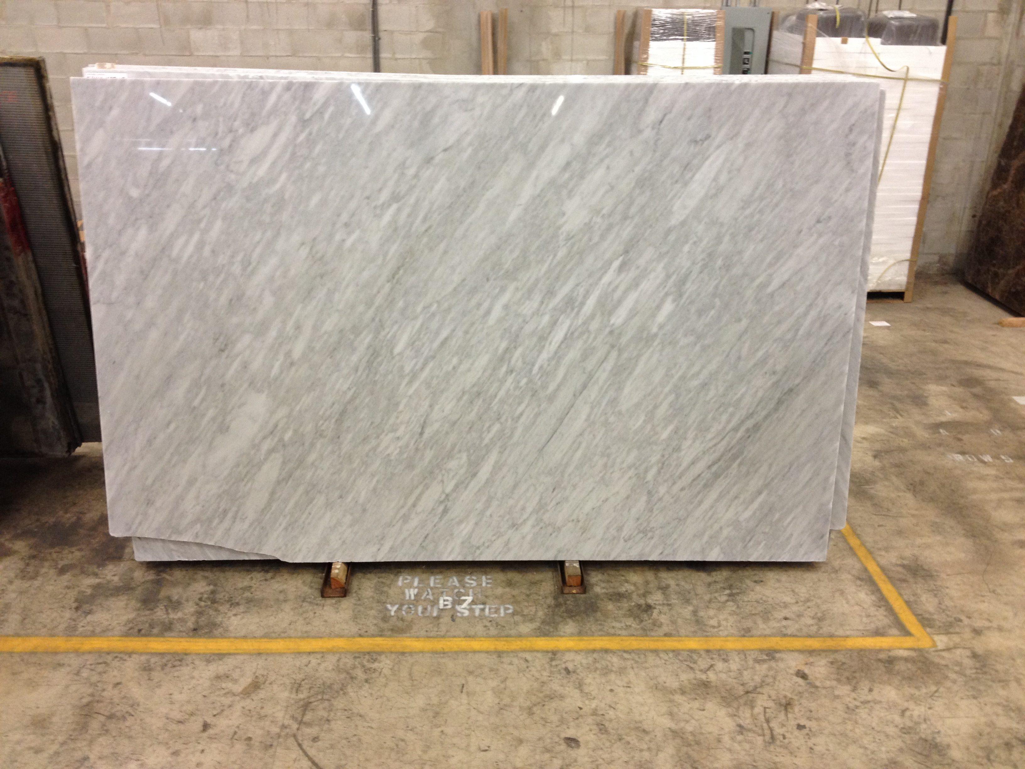 Bianco Carrara 2722 3cm