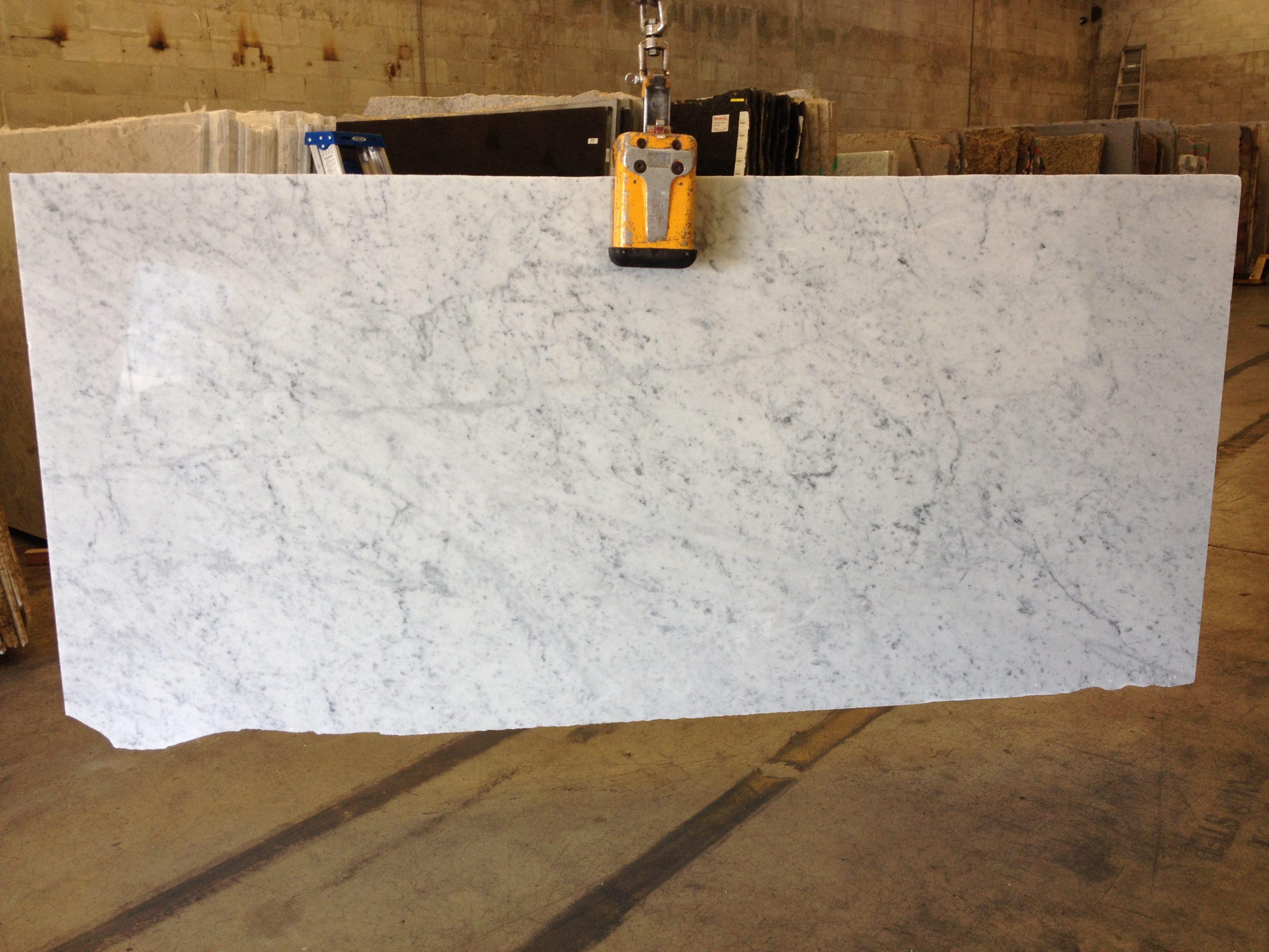 Bianco Carrara C 3722, 3723, 3724 2cm
