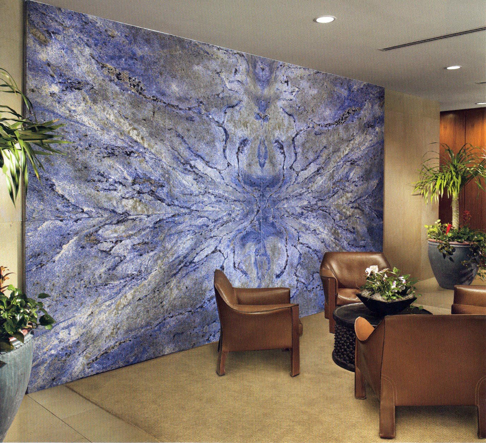 Blue-Bahia-Granite-Wall-Decoration-Granix