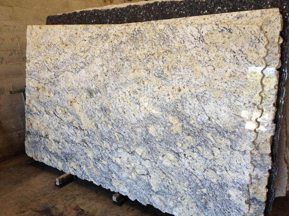 White Ice Wi203 Wi204 3cm Spazio Marble Granite