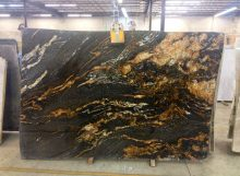 Magma Black BT03 3cm