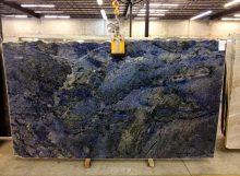 Blue Bahia 3079 3cm