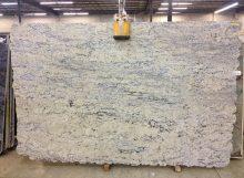 White Ice 46968-2-8 3cm