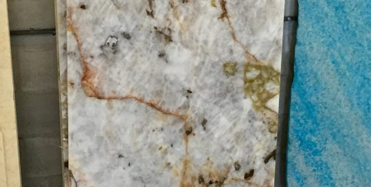 Crystal Lumix Pre-Cut 3cm not Lit