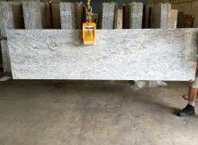 Kalena White Pre-Cut 110x30 (PCKW) 3cm