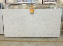 Carrara Quartz (SPZ7100) 127x64