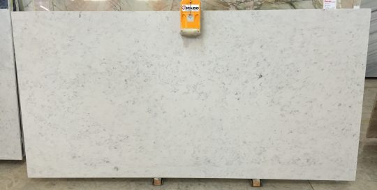 Carrara Quartz (SPZ7100) 127x64