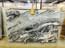 Smoky Mountain (137554) 3cm