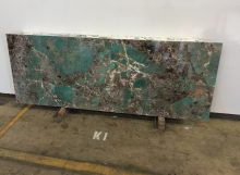 Amazonite (BG7691) 2cm 78x30