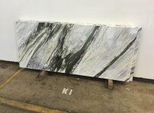 Calacatta Black (L1911) Pre-Cut 67x30