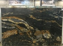 Nero Volcano (32809) 3cm