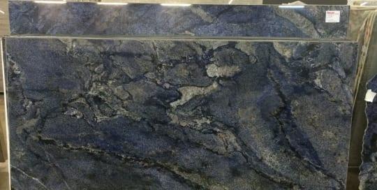 Blue Bahia (27838) 3cm