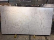 Quartzite Bianco Cristallo (20014) 3cm
