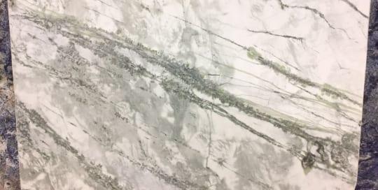 Invisible White (29004) 3cm